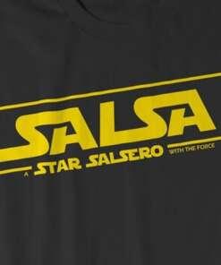 Star Salsero Salsa Me