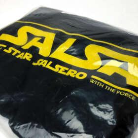 Star Salsero Salsa Me t shirt