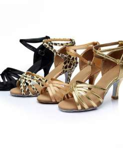 Women Classic Professional Dancing Shoes Salsa Me