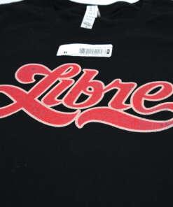 Salsa Me Libre t shirt