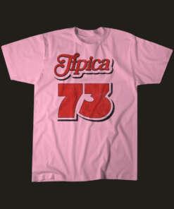 Tipica 73 T shirt Salsa fania